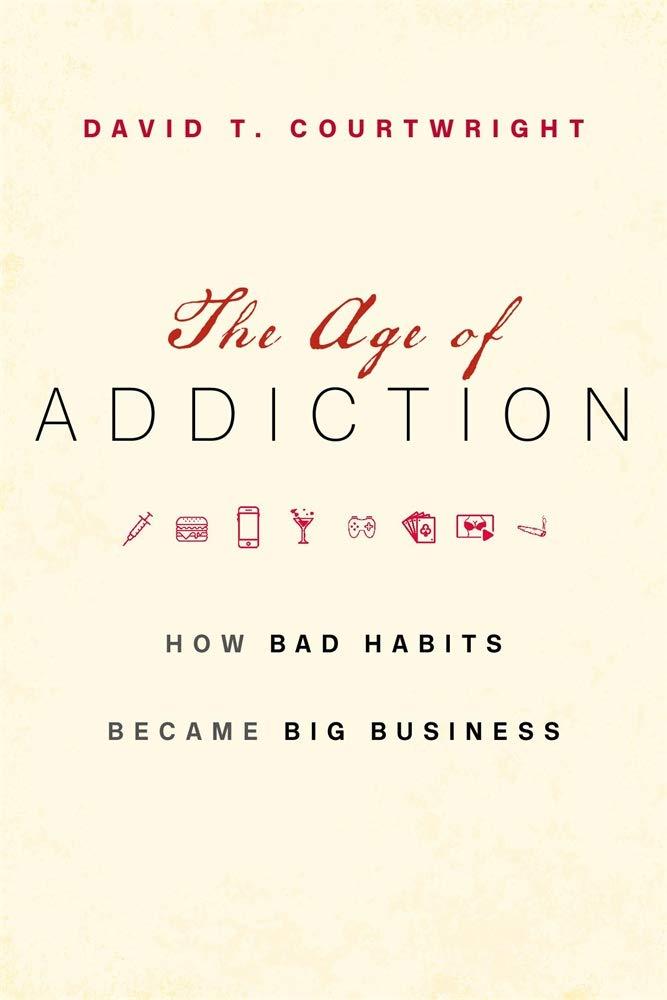Bağımlılık Çağı: Kötü Alışkanlıklar Nasıl Büyük Sermaye Haline Geldi?